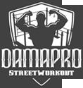 logo Dama Pro