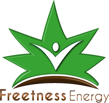 logo freetness